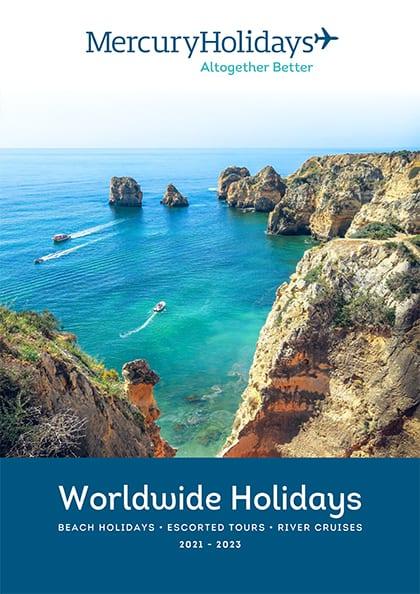 Worldwide Holidays 2021/2023