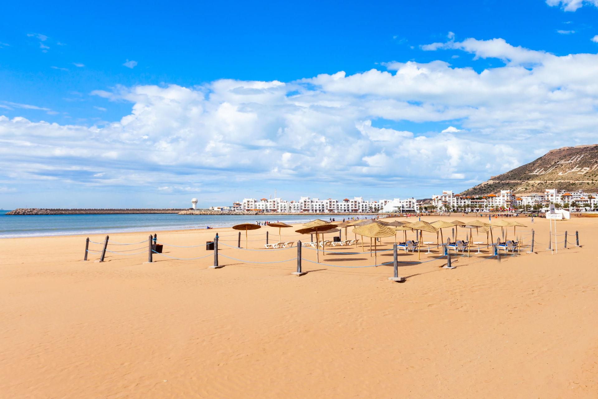 Agadir Dating Site.