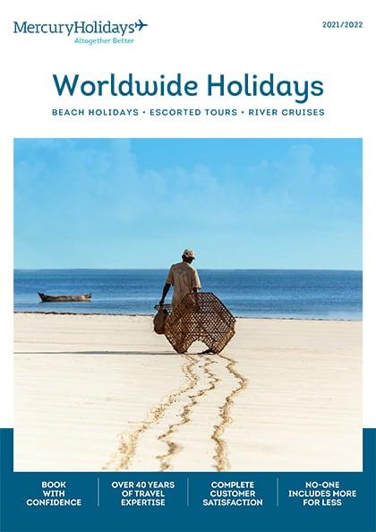 Worldwide Holidays 2021/2022