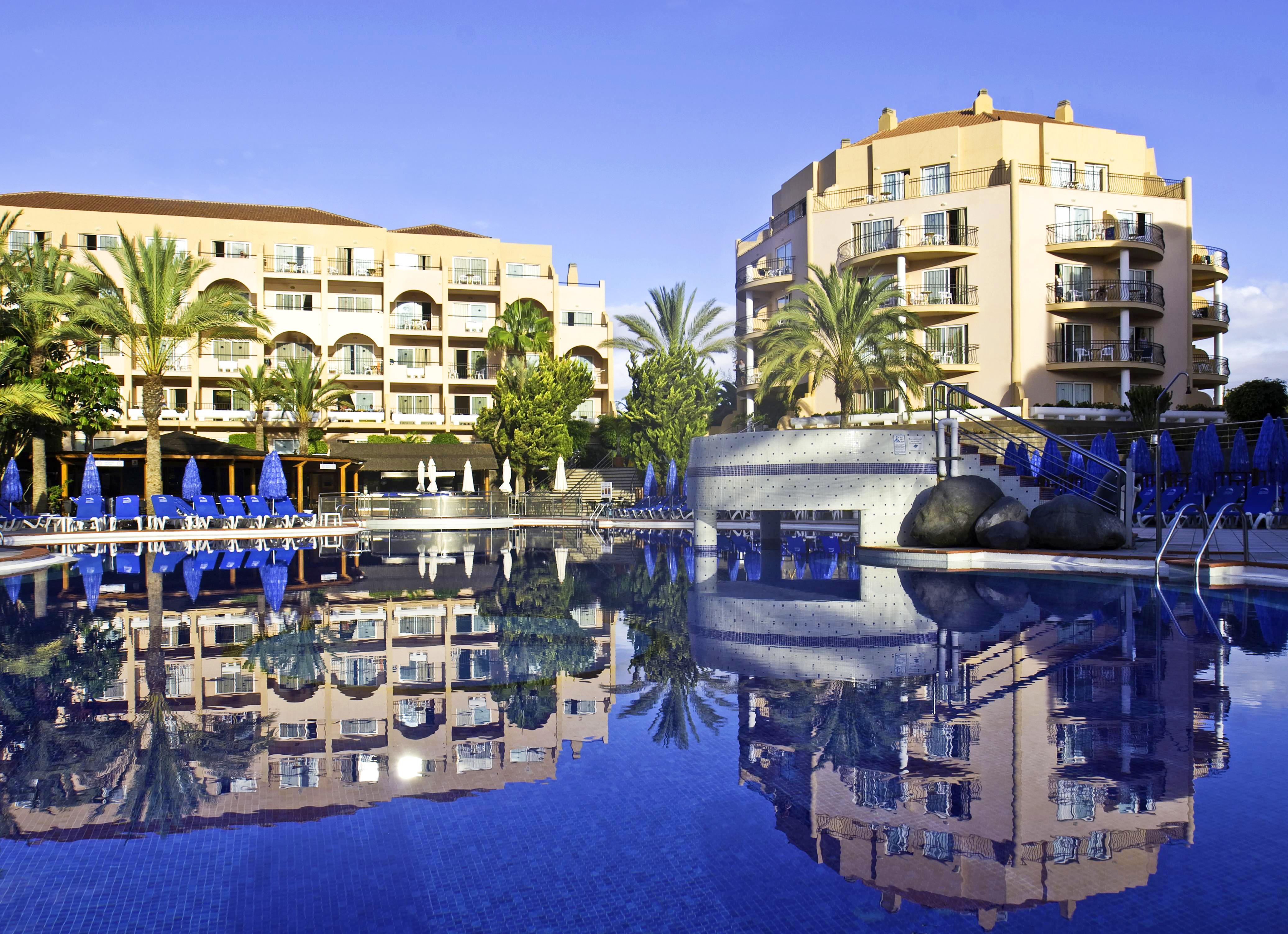 Dunas Mirador Maspalomas Hotels In Gran Canaria Mercury Holidays